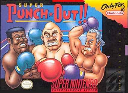 Jogar Super Punch-Out!! Gratis Online