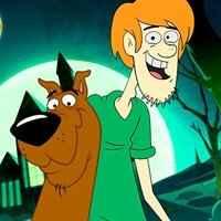 Jogar Scooby Doo: A Mansão Misteriosa Gratis Online