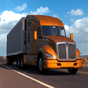 American Truck Driver Simulator
