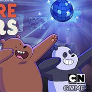 We Bare Bears: Boogie Bears