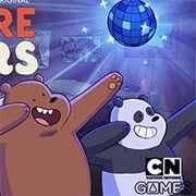 We Bare Bears: Boogie Bears