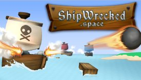 Shipwrecked-Space