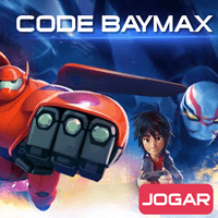 Operação Big Hero – Code Baymax