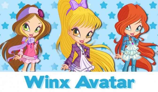 Winx Avatar