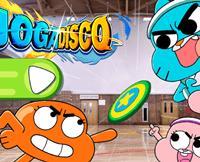 Joga Disco – O Incrível Mundo de Gumball