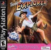 Barbie – Explorer (USA)