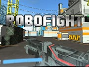 RoboFight.io