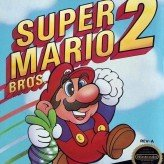 Super Mario Bros 2 – NES
