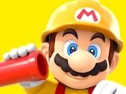 SUPER MARIO MAKER SWITCH