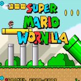 Super Mario Wornilla