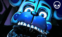 FNAF – Sister Location Nights 2