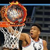 Jogar NBA Jam 2K20: Tournament Edition Gratis Online