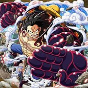 Jogar One Piece – War on Thrones Gratis Online