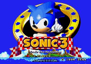 Sonic 3 cz (v2.0)