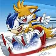 Jogar Sonic Zeta Overdrive Gratis Online