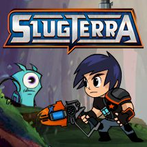 Play Battle for Slugterra