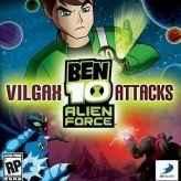 Jogar Ben 10 Alien Force: Vilgax Attacks Gratis Online