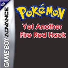 Yet Another Fire Red Hack (GBA)