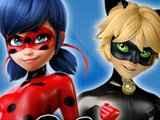 Miraculous LadyBug : Salve o Dia !