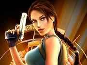 Lara Croft Adventure