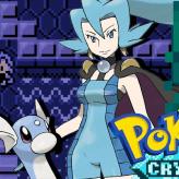 Pokemon Crystal Clear Version