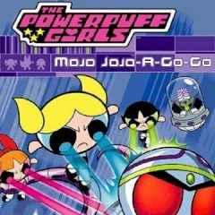 Play The Powerpuff Girls: Mojo Jojo A-Go-Go