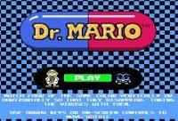 Dr. Mario HTML5