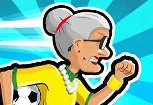 Angry Gran Run Brasil