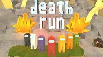 Kogama: Death Run v1.4