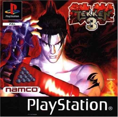 Tekken 3 – PS1