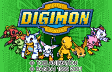 Digimon – Anode Tamer & Cathode Tamer – Veedramon Version