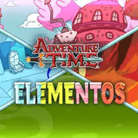 Hora de Aventura – Elementos