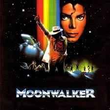 Michael Jackson's Moonwalker  GEN