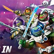 Turtles in Space – TMNT