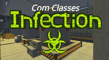 Kogama: Infection ☢ ☣