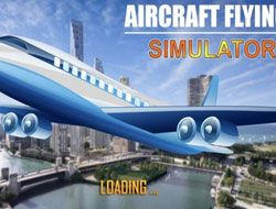 Aircraft Flying Simulator