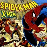 Spider-Man and X-Men – Arcade's Revenge