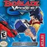 Beyblade VForce – Ultimate Blader Jam