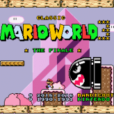 Classic Mario World 3: The Finale
