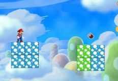 Mario and Bonzai