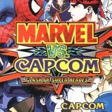 Marvel vs Capcom: Clash of the Super Heroes – PS1