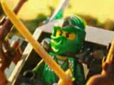 Ninjago Dragon Battle Lego