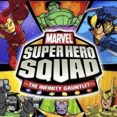 Jogar Marvel Super Hero Squad: The Infinity Gauntlet Gratis Online