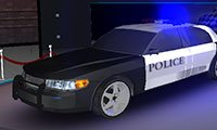 Polícia x Ladrões: Perseguição