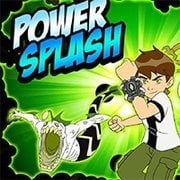 Ben 10 – Power Slash