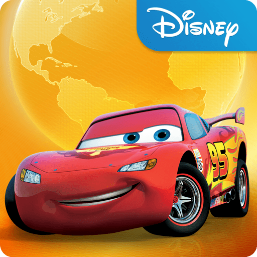 Cars 2 – World Grand Prix Races