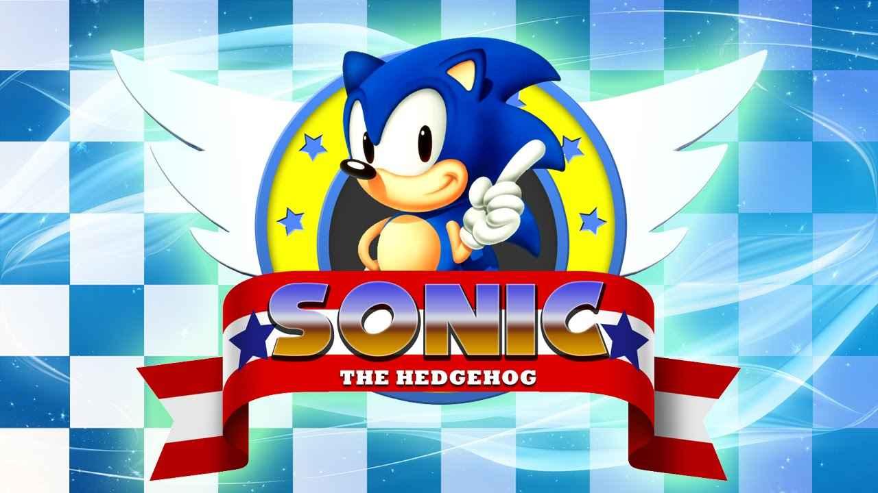 Sonic NaoSI