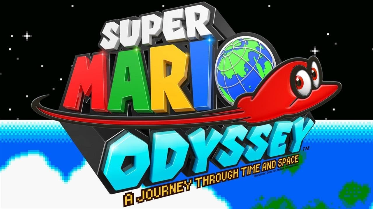 Super Mario Odyssey – A Journey Through Time and Space