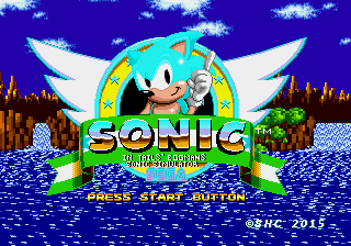 Tails' Eggman's Sonic Simulator