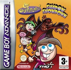The Fairly OddParents! – Shadow Showdown